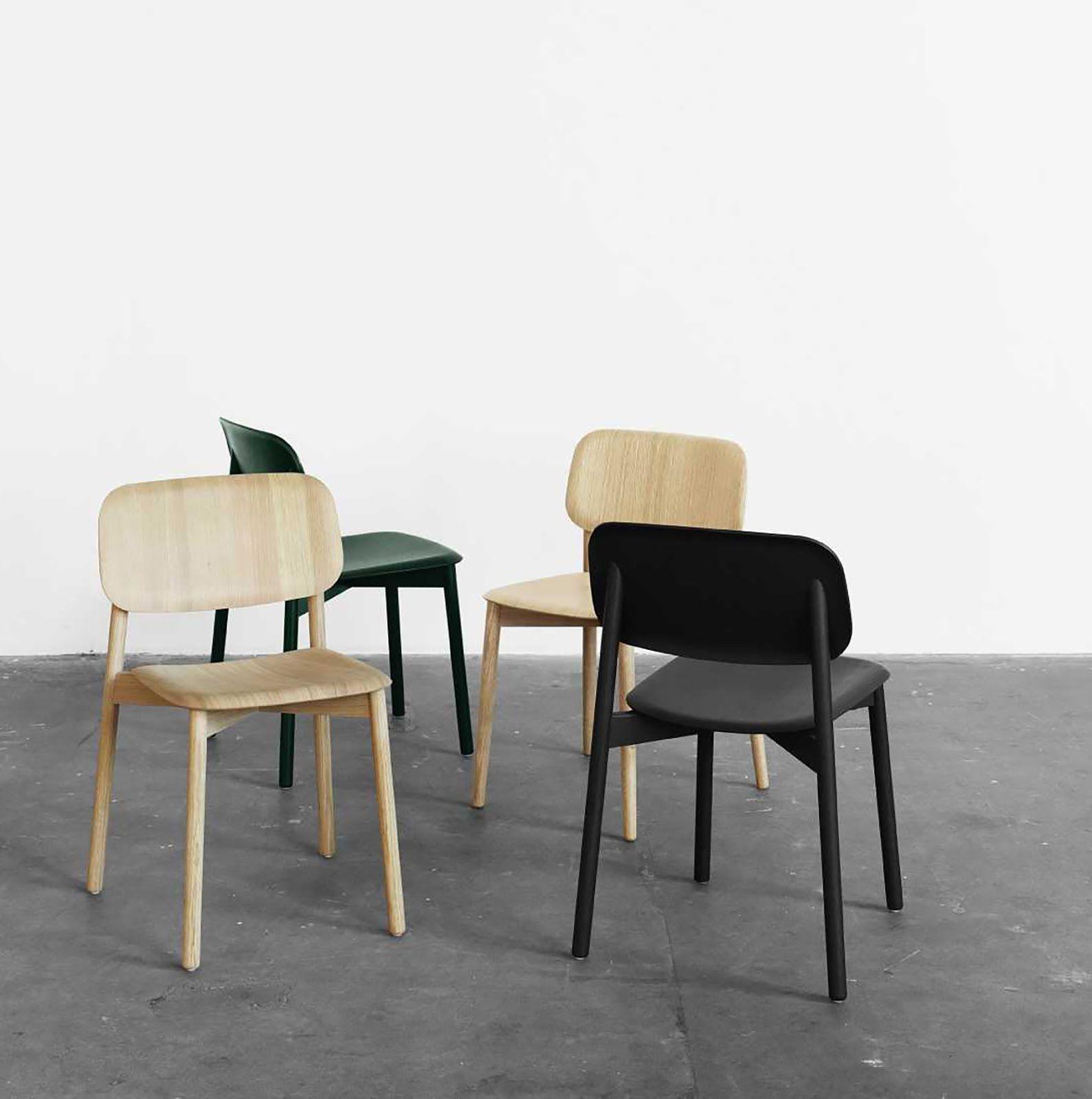 Scandinavische Design Stoelen.Turn It Inside Out Best Hay Chairs Hay Chairs Mister Design