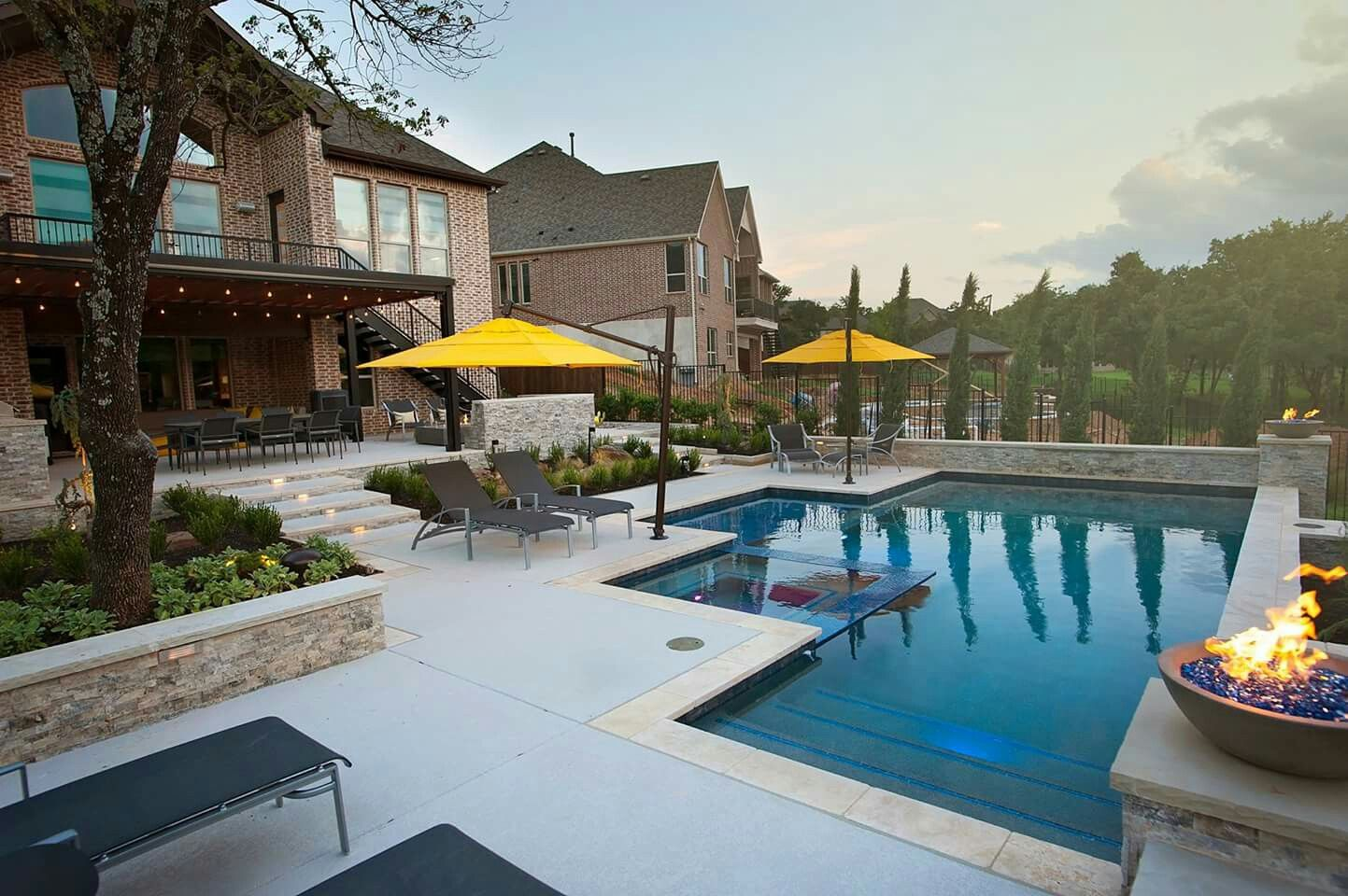 Complete Outdoor Living - Modern Pool - Outdoor Lighting ... on Complete Outdoor Living id=22318