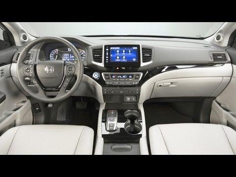 2016 Cars 2016 Honda Pilot Interior Exterior Honda