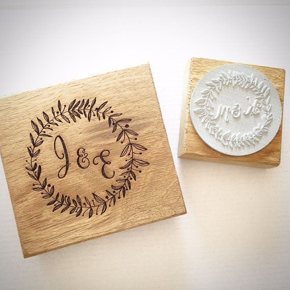 Wedding Stamp By Manata Makes Ltd Stationary Stamps Envelope Decoration