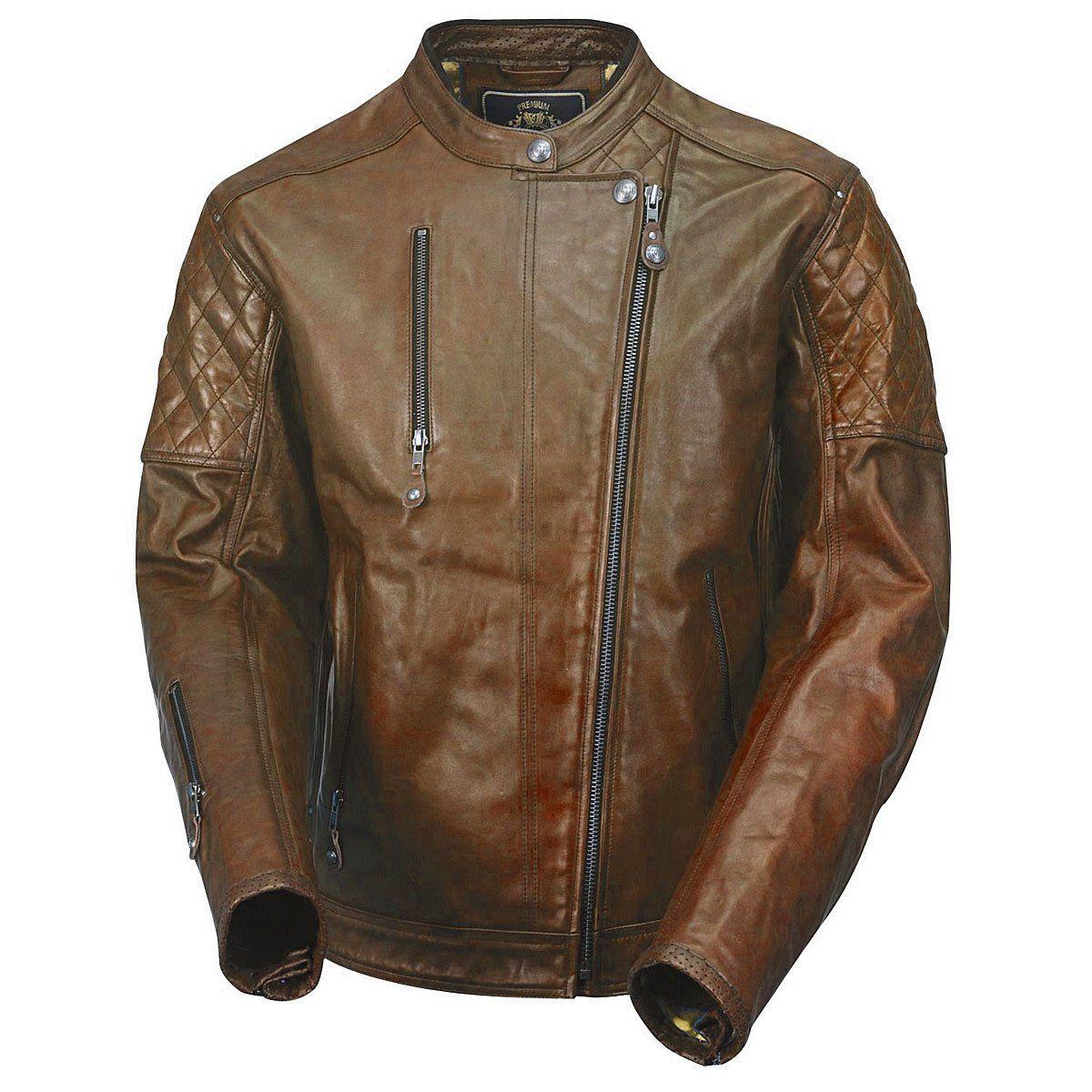 The Bike Exif Online Store Roland Sands Design Jacket Leather Jacket Roland Sands Design [ 1200 x 1200 Pixel ]