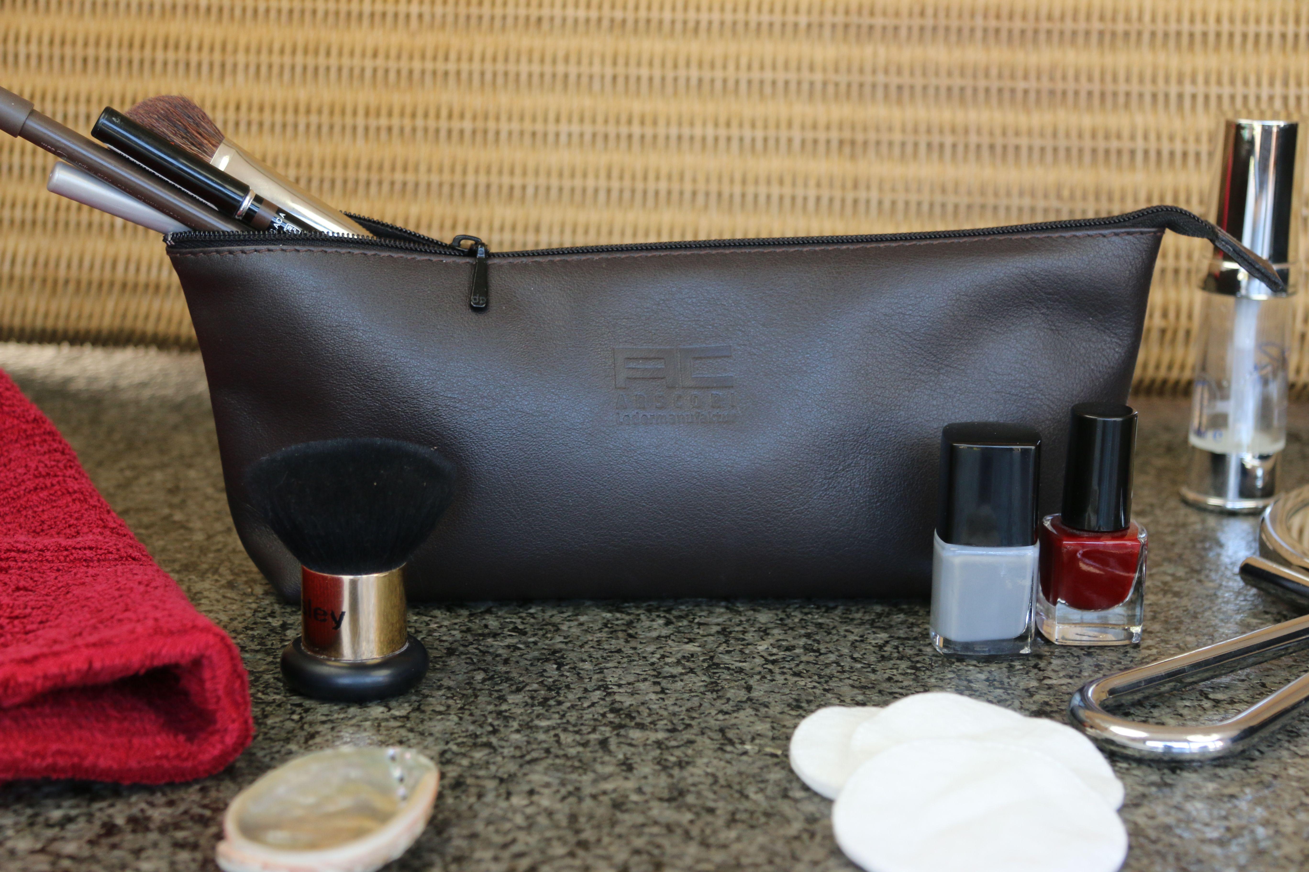 kleine #Kosmetiktasche