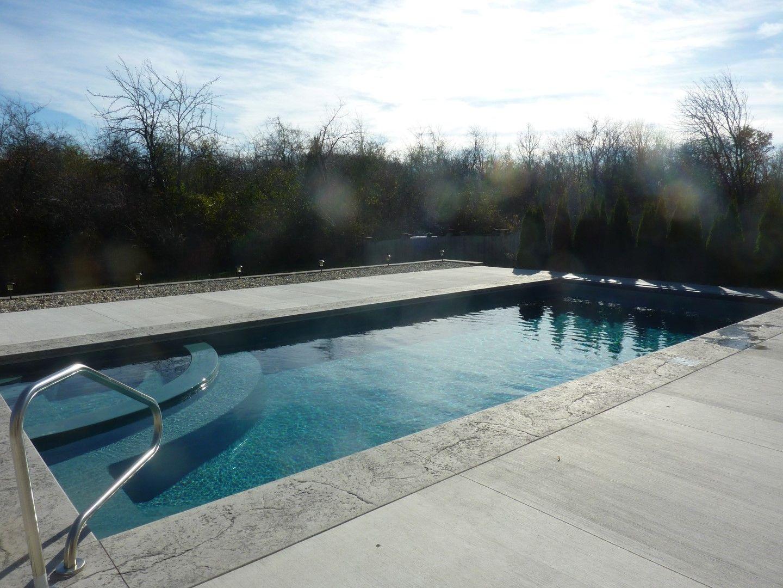 penguin pools fencing decking options piscine pinterest piscine. Black Bedroom Furniture Sets. Home Design Ideas