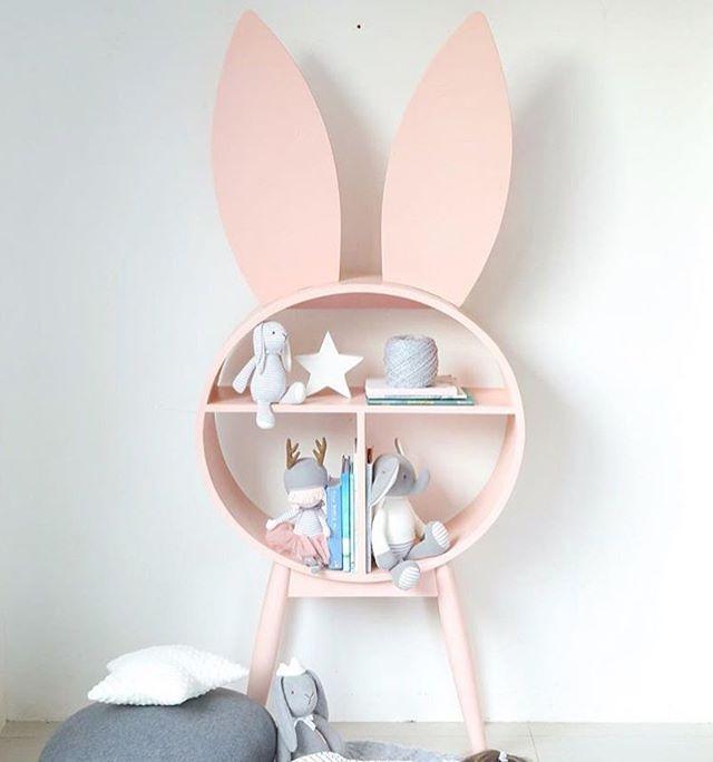 Så söt hylla från @spinkiebaby | BABY~CRIBS, BASSINETS, ROOMS ...