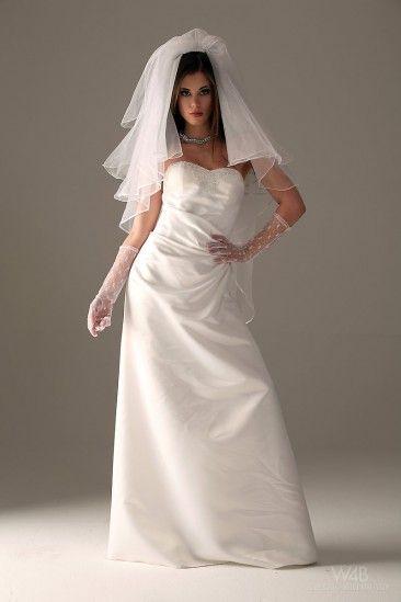 Little Caprice | Little Caprise | Wedding dresses, Wedding y
