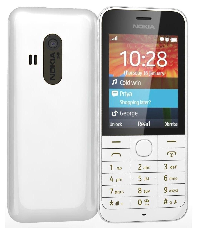 Nokia 220 White2g Dual Sim Phone Get Yours Here Http Www Lg L20 4gb Black Ezonephonecom