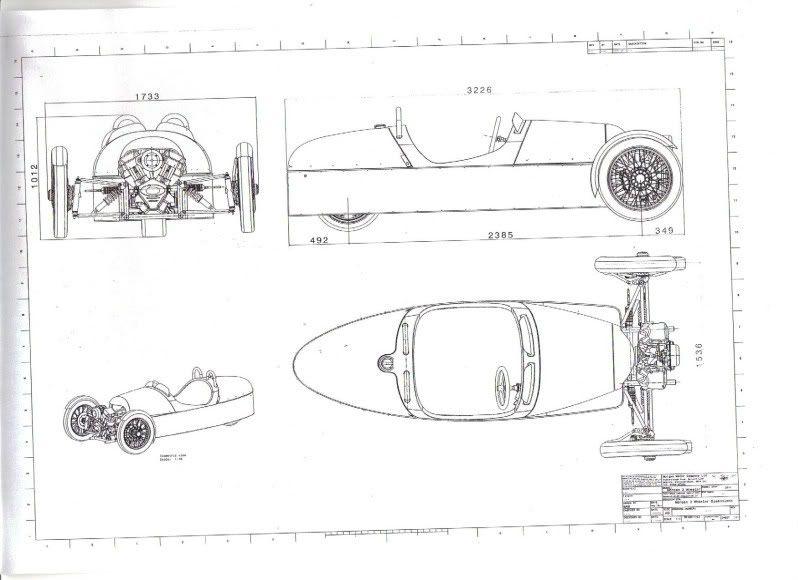 new morgan 3 wheeler page 1 kit cars pistonheads machines rh pinterest com