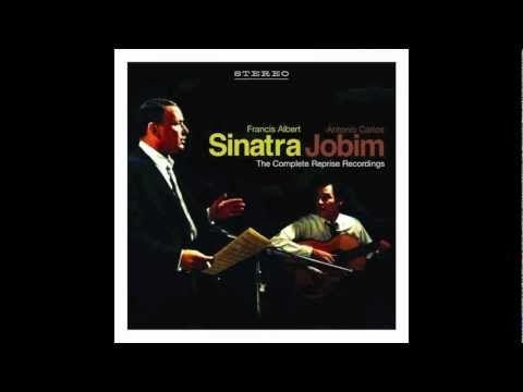 Francis Albert Sinatra Antonio Carlos Jobim March 1967 Frank