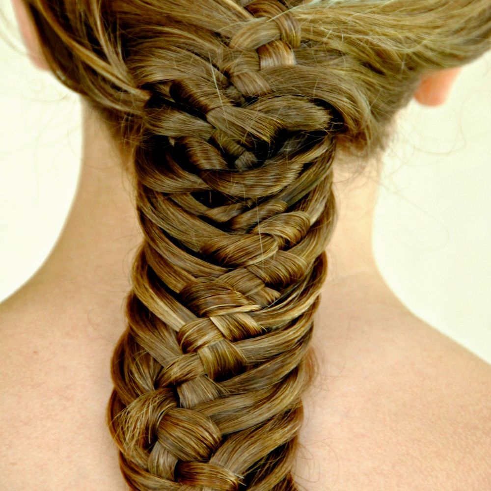 easy hairstyles for girls to do themselves   hairstyles