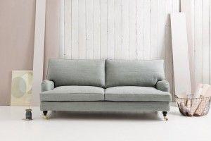 Florence Classic Sofa