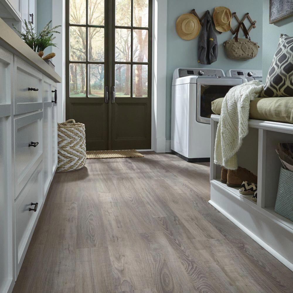 "Sausalito Bay Breeze 6""x48"" Plank in 2020 Diy wood"