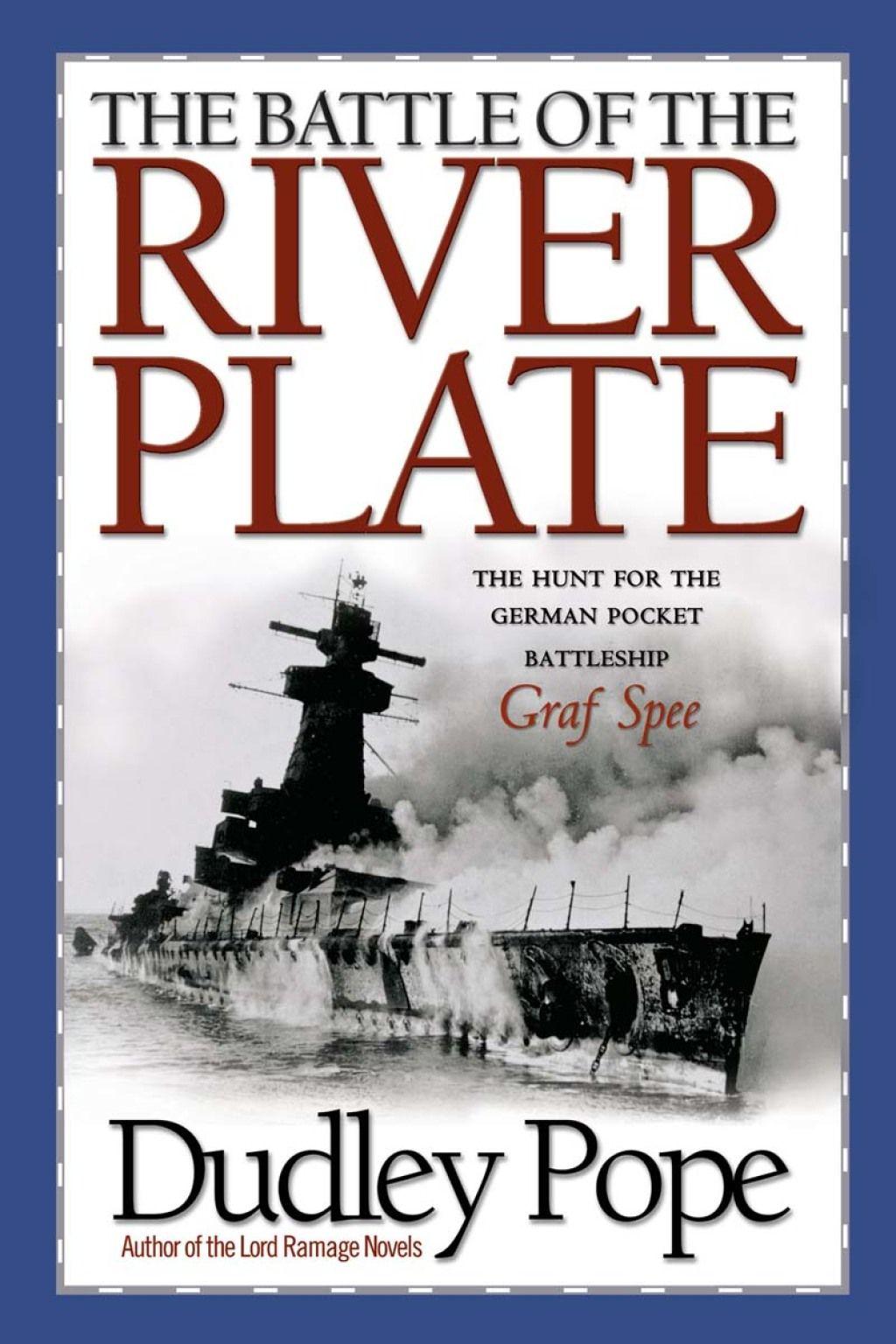 The Battle Of The River Plate Ebook In 2019 Battleship Battle