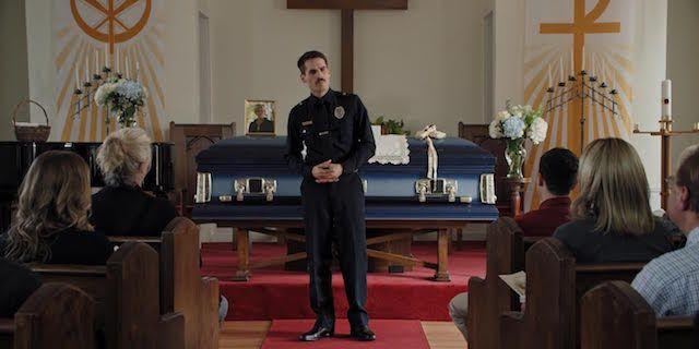 Interview de Jim Cummings, le réalisateur de Thunder Road, Grand Prix au Festival du Cinéma Américain de Deauville ! En salles le 12 septembre