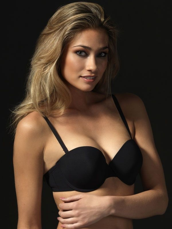 Double Boost Strapless £3200 - Ladies Bras - Strapless Quality - free p&l template