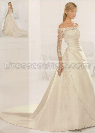 Classic Glamorous Long Dresses