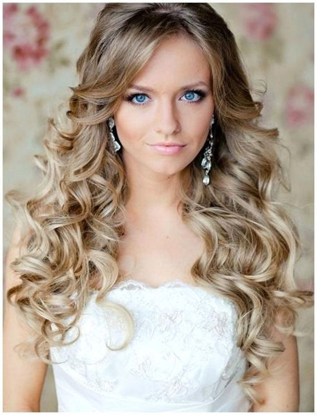 Wedding Guest Hairstyles With Bangs Simple For Guests