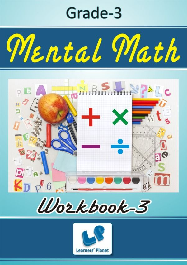 Grade-3-Mental-Maths-Workbooks Magazine - Buy, Subscribe, Downlo ...