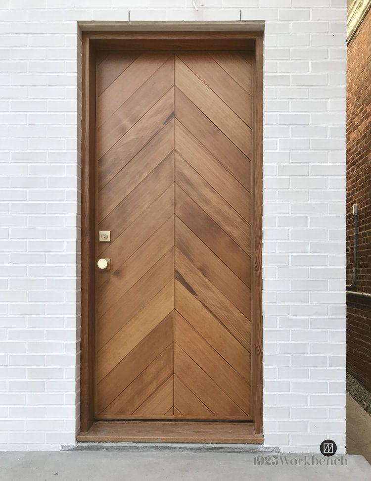 Custom Doors — Barn Door Hardware, Custom Doors and Furnitur…