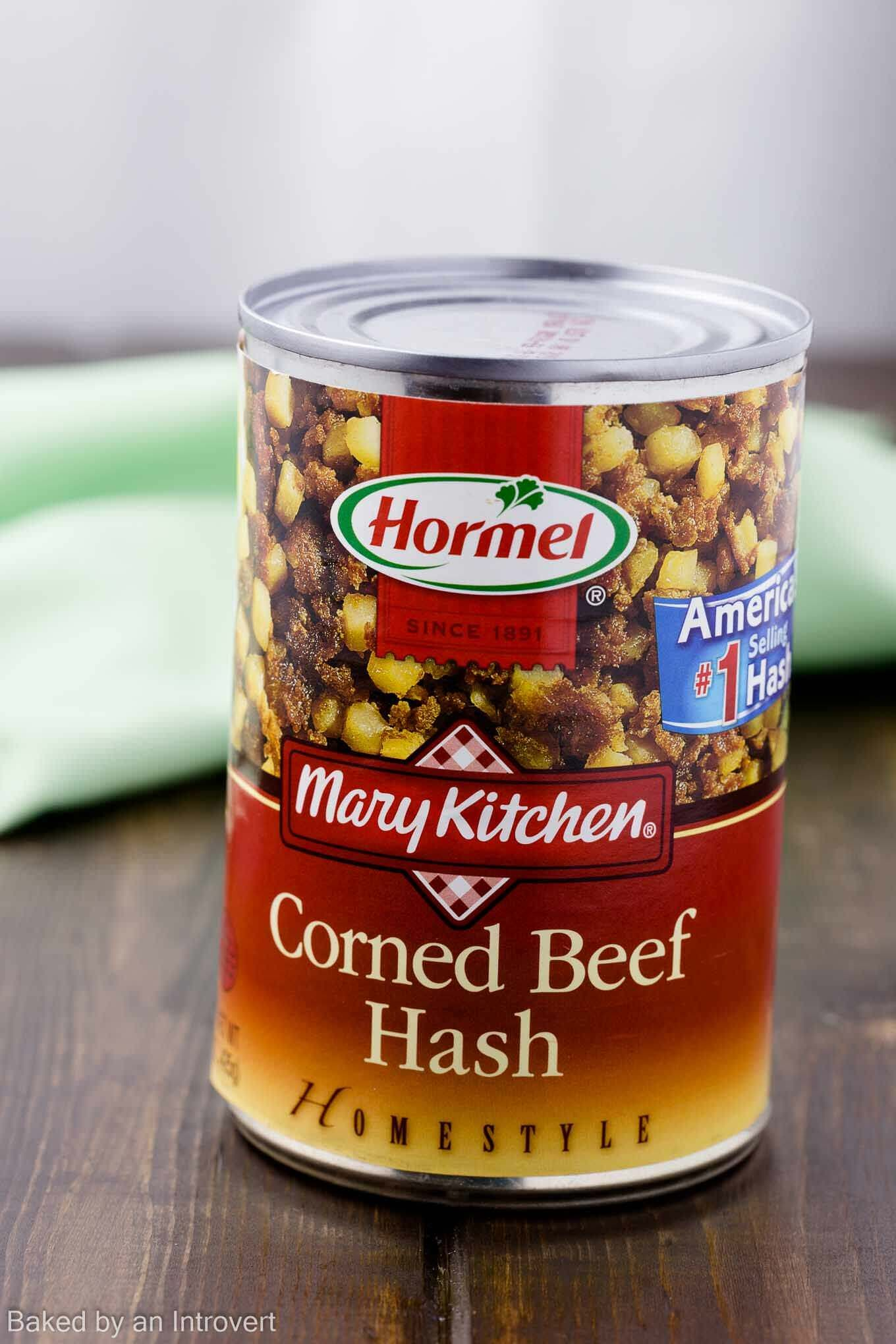 corned beef hash breakfast roll-ups | recipe | more beef hash and