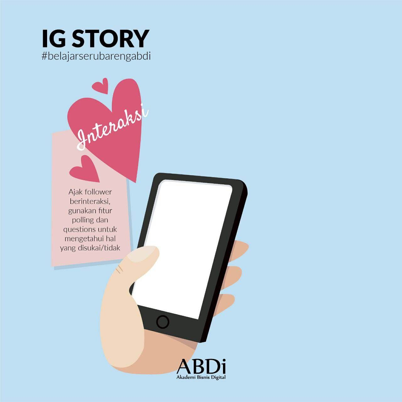Ade Wahyu P Iqem Line Timeline Belajar Marketing Pengetahuan