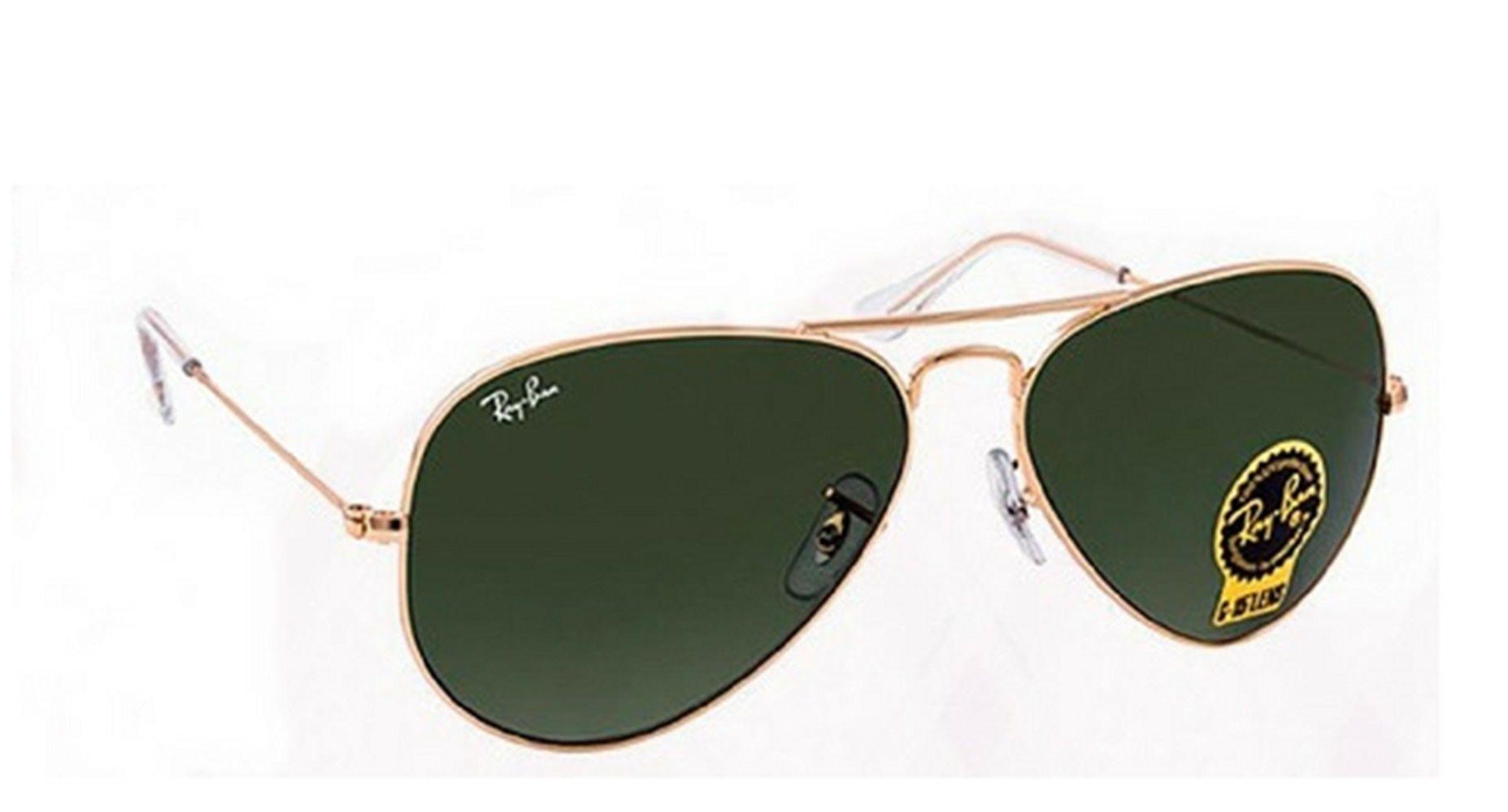 Óculos De Sol Aviador Lindo Feminino Masculino Promoção   Feminino e ... afc25efc15
