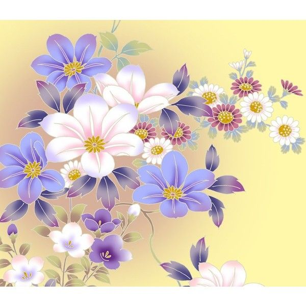 Free pretty flower pattern wallpaper download the free pretty free pretty flower pattern wallpaper download the free pretty flower liked mightylinksfo
