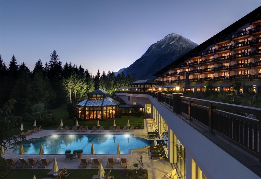Interalpen Hotel Tyrol GmbH (Austria Telfs Buchen)   Booking.com · Tyrol  AustriaBlack ForestHotel ...