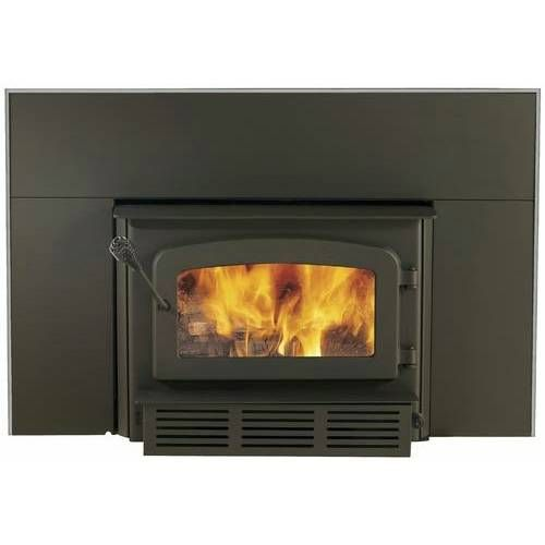 Drolet DB03120 Escape 1400 Wood Insert with Blower $1212