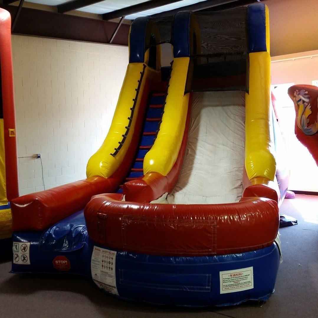 Pin on bounce house rentals at jumpers playhouse