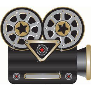 Set de Posavasos de Cine Estrella Hollywood