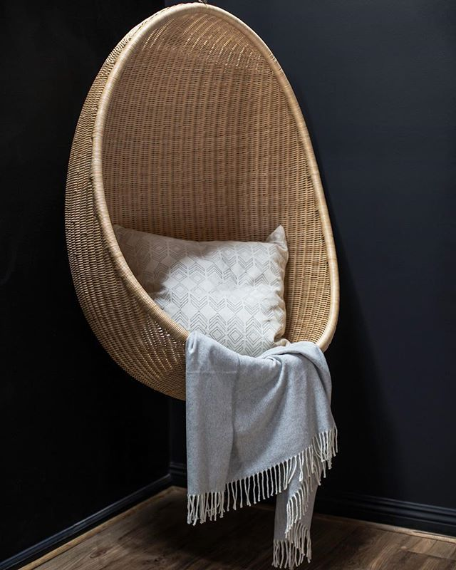 Floating Egg Chair