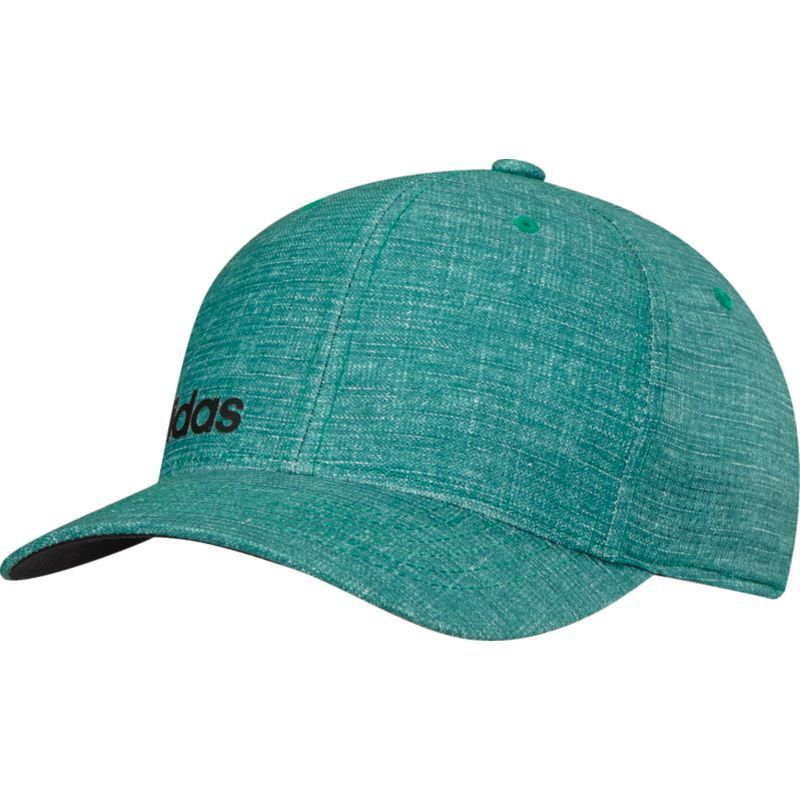 6ef97a7d211 adidas Men s climacool Chino Print Golf Hat