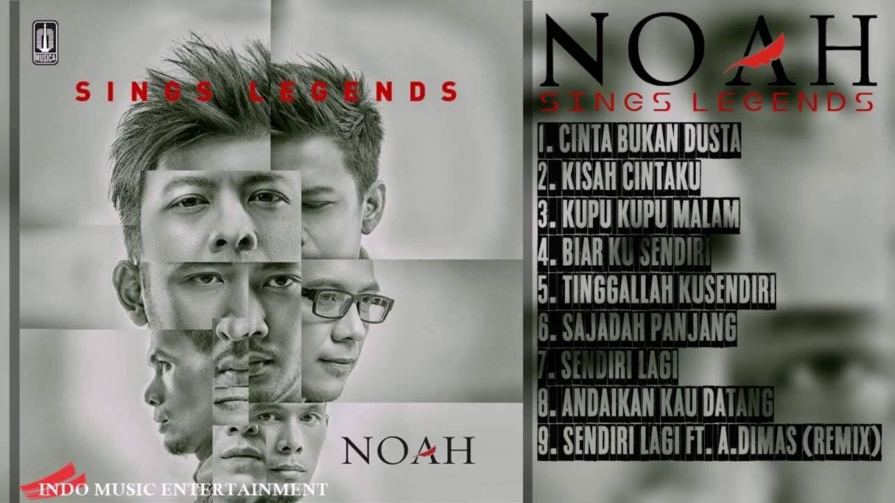 Download Mp3 Gratis Lagu Lagu Noah Album Sings Legend 2016 Full