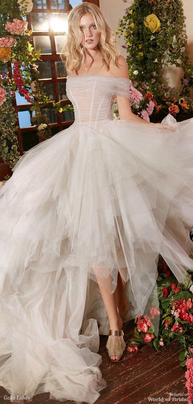 Galia lahav fall wedding dresses