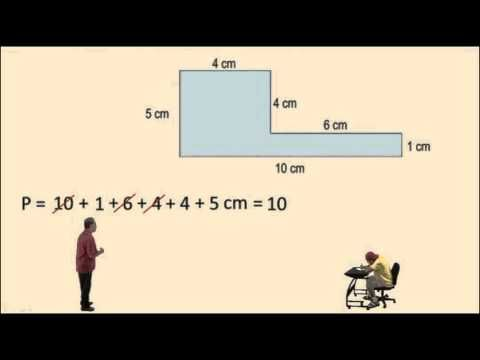 Finding Perimeter - YouTube