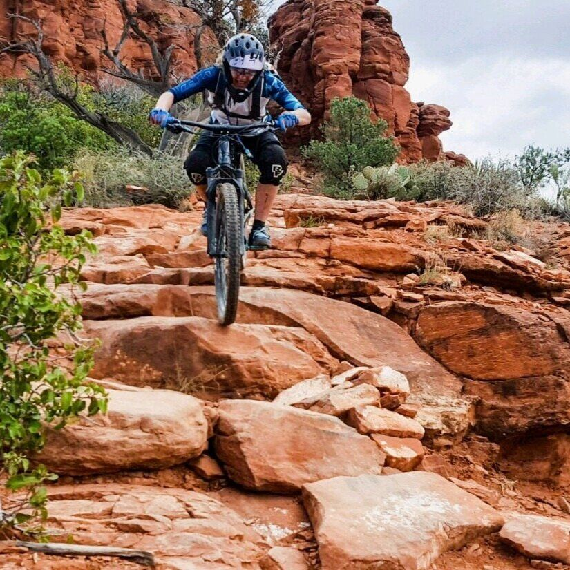 Mountain Bike Trails Az