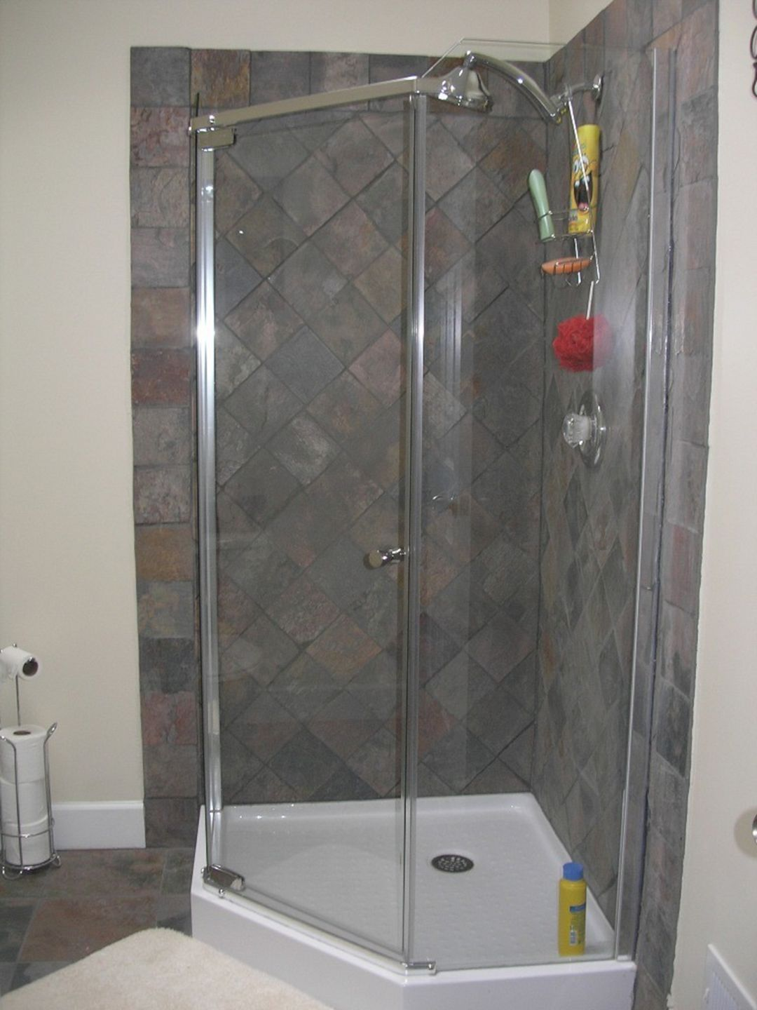 12 Gorgeous Shower Kits Ideas For Small Bathrooms With Images