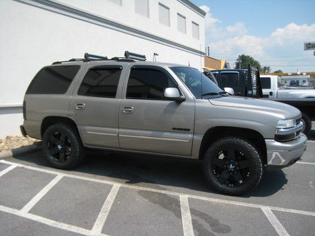2002 Chevy Tahoe 4x4 Google Search My Dream Cars Gmc