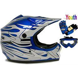 5 Best Atv Helmets For Kids Youth 2020 Atv Dirt Bike Helmet