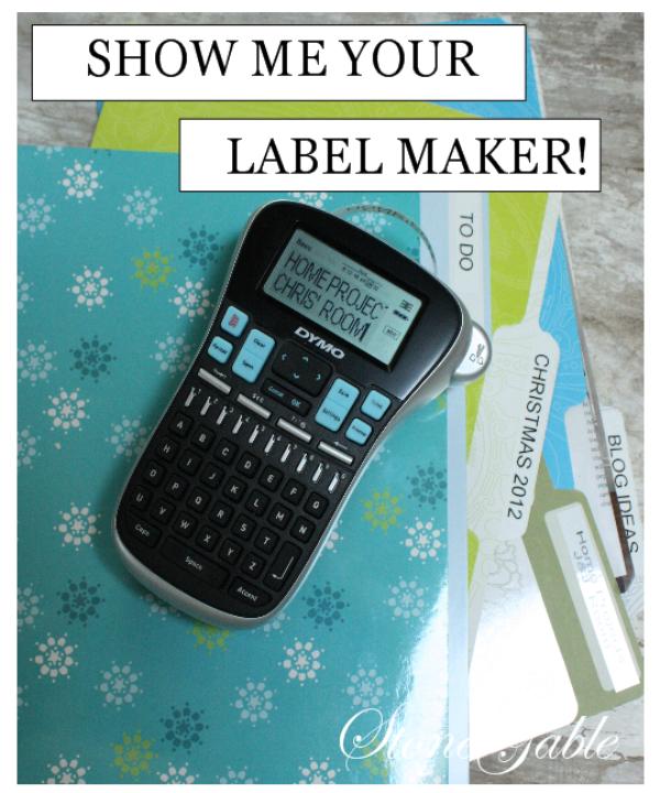 Label Maker Near Me : label, maker, LABEL, MAKER!, StoneGable, Label, Maker,, Labels,