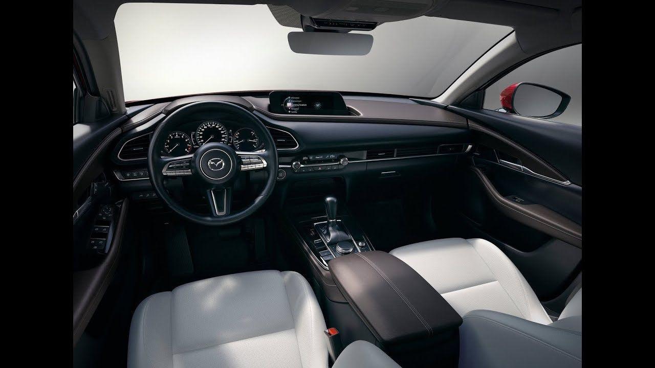 2020 Mazda CX 30 SUV AWD Interior Exterior, New 2020 Mazda