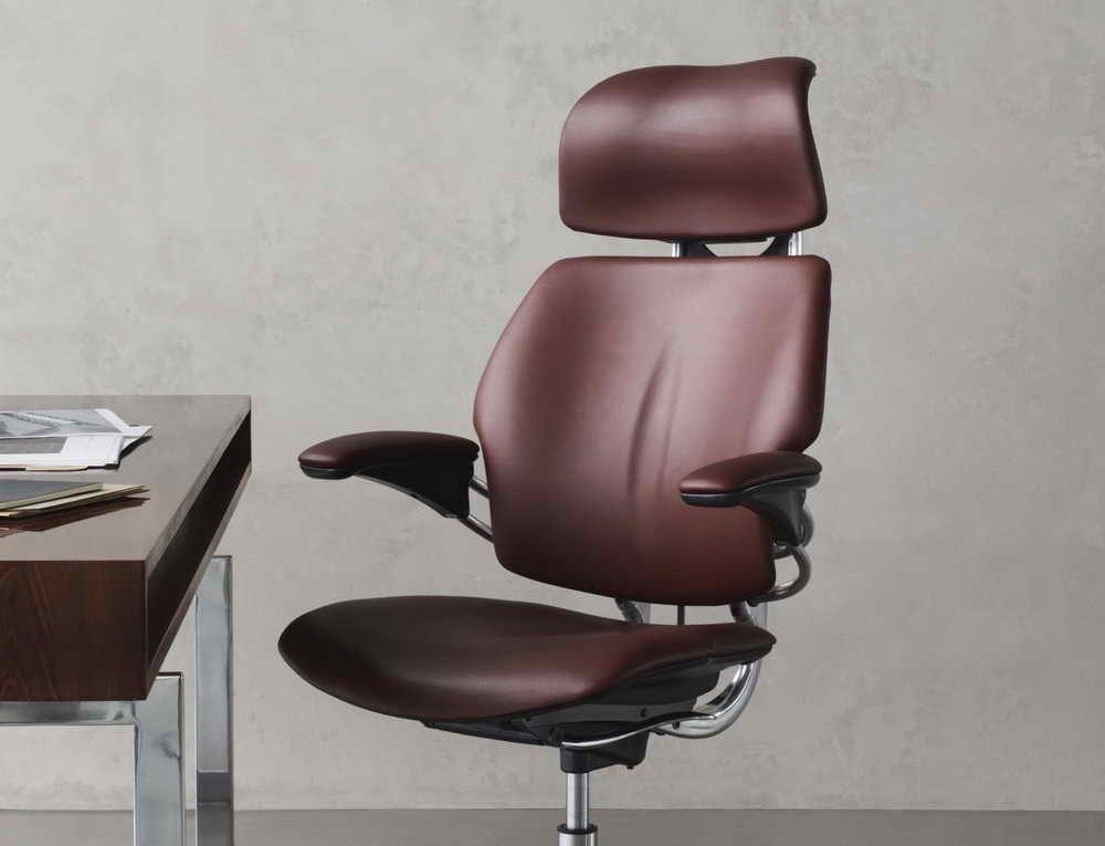 Freedom task chair by humanscale reviews