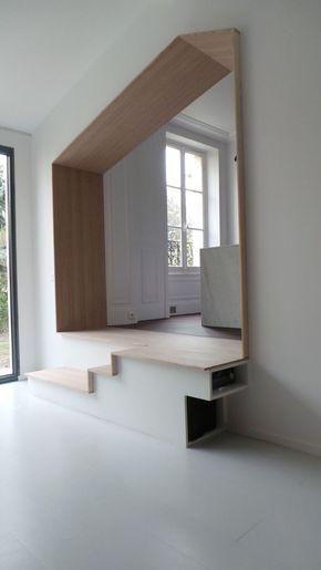 La Maison France 5 : où vit l'architecte Gaëlle Cuisy ? | Maison france 5, Architecture d ...