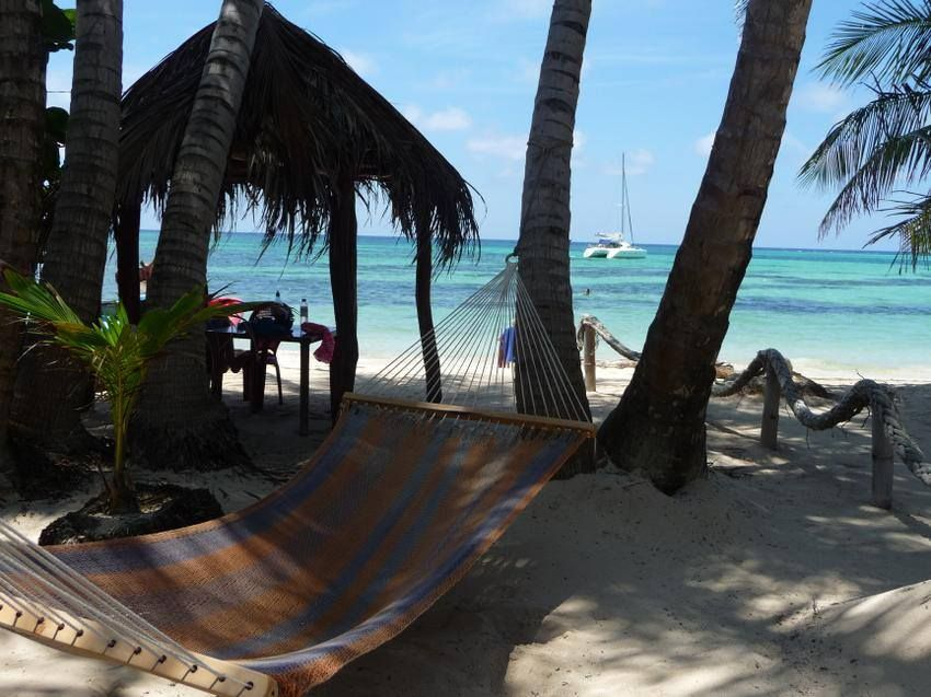 Get Beached At Little Corn Beach And Bungalow Nicaragua