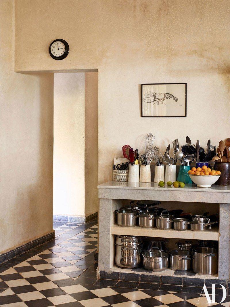 Home in Morocco   photos by Simon Upton   Gravity Home