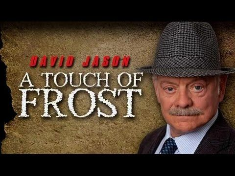 A Touch Of Frost Season 08 Episode 01 02 Benefit Of The Doubt