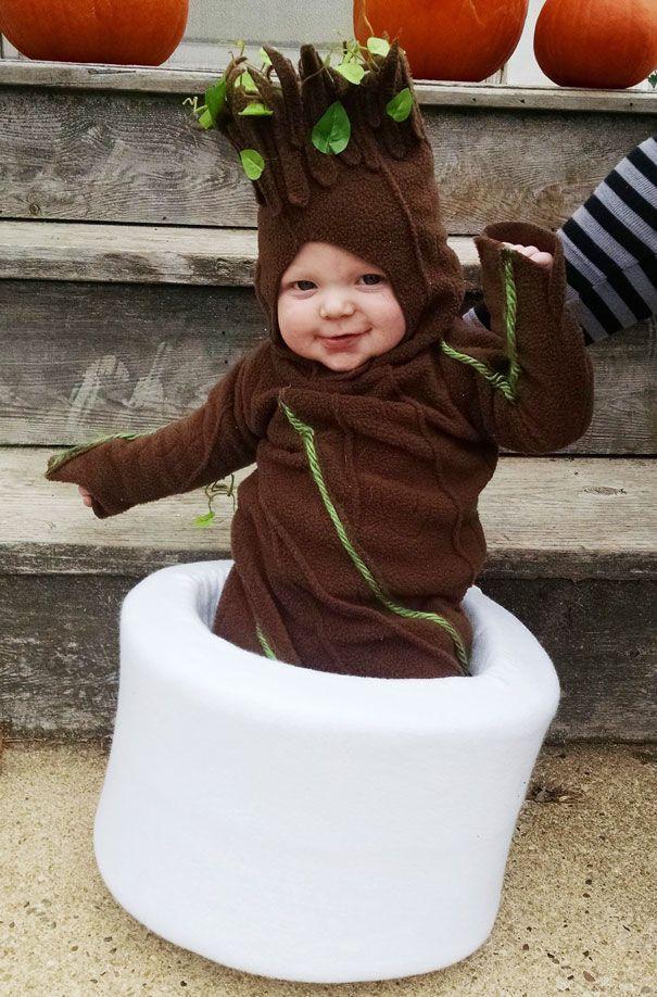 70 Unique Baby Halloween Costumes That Inspire Creative Cuteness ...