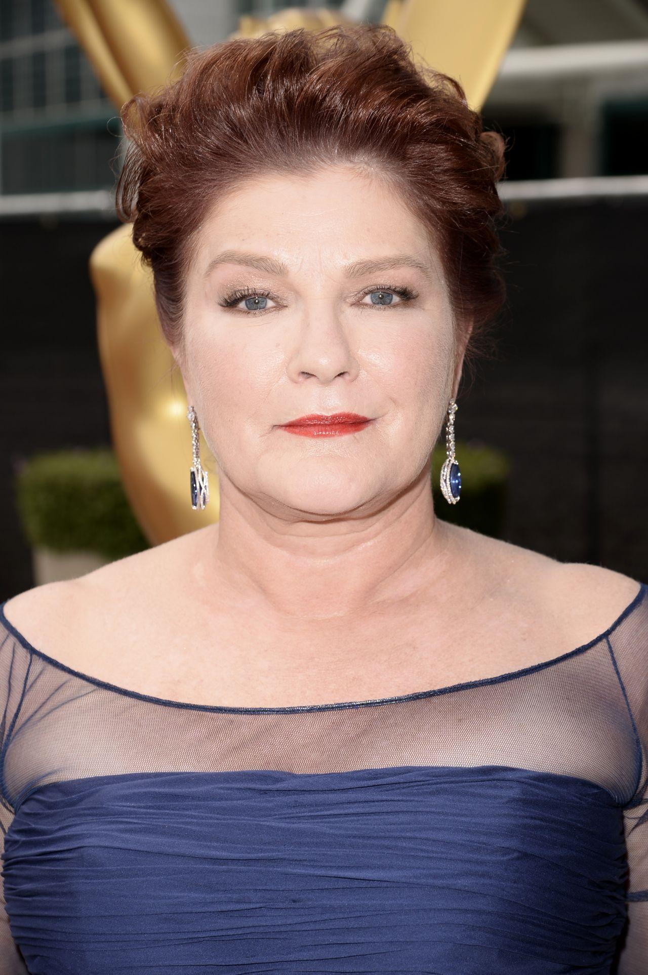 Kate Mulgrew - 66th Primetime Emmy Awards, Los Angeles - August 25, 2014