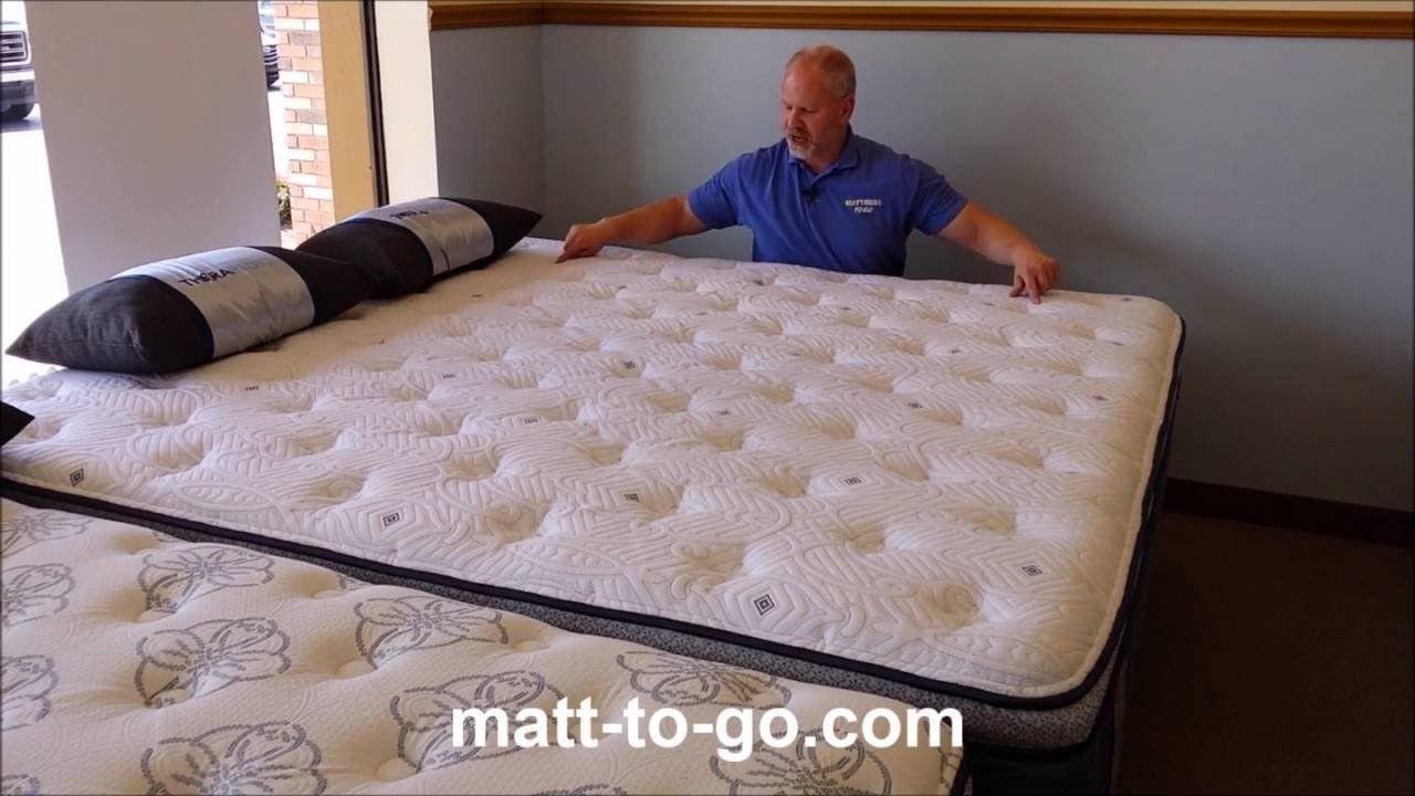 the beducatora mattress to go owner jeff scheuer describes the