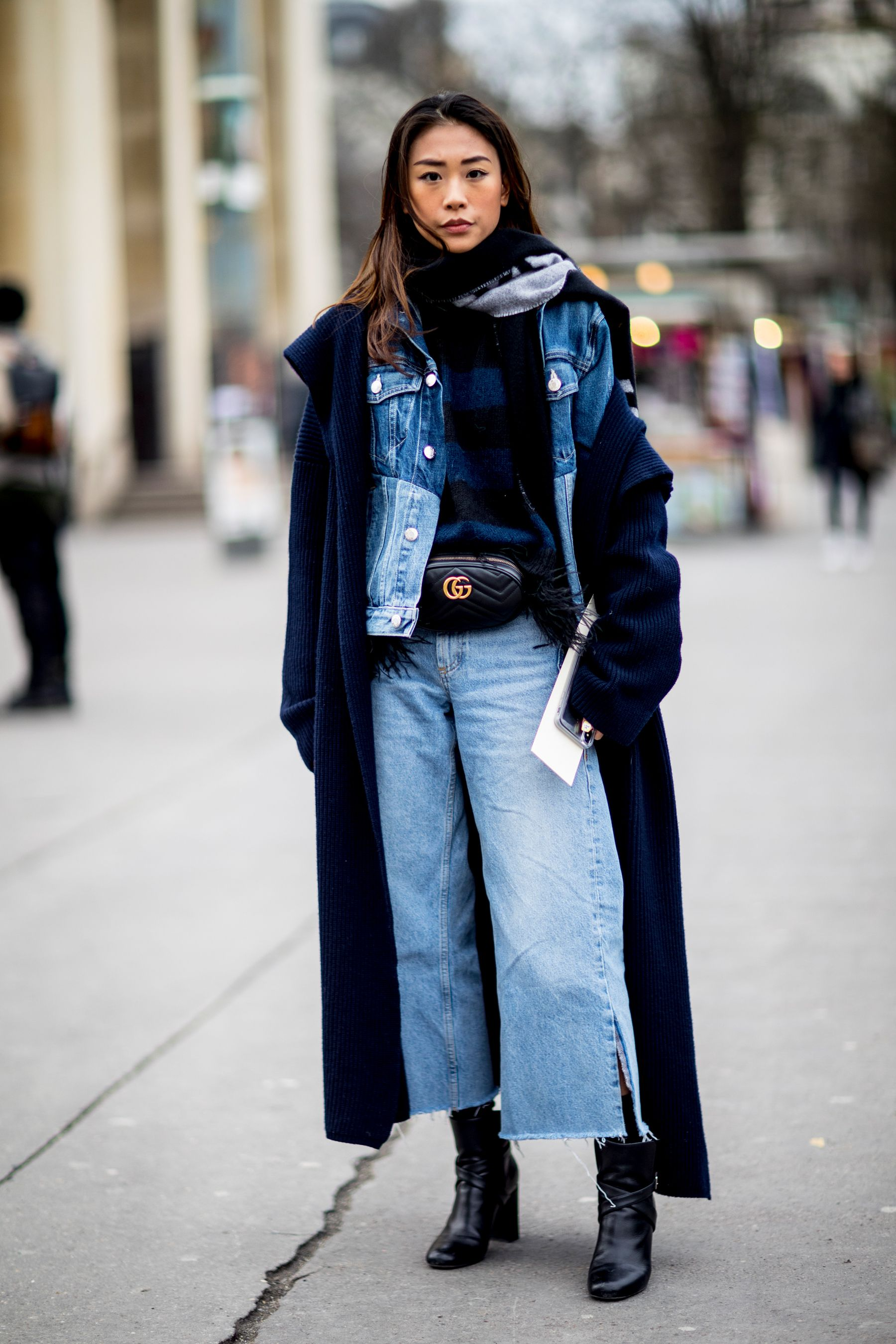 BEST OF PARIS FASHION WEEK STREET STYLE – FASHION WONDERER ...